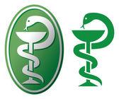 lékařské symbol