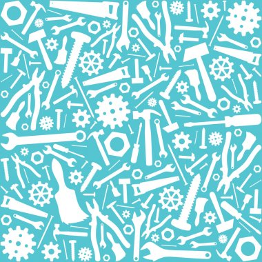 Tools background