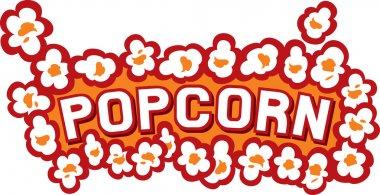 Popcorn design