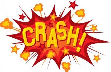Cartoon - crash