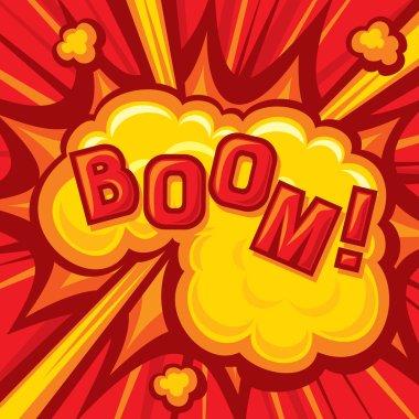 Boom - Explosion