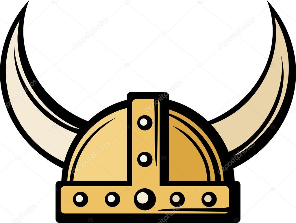casque viking image vectorielle tribaliumivanka 27132735. Black Bedroom Furniture Sets. Home Design Ideas