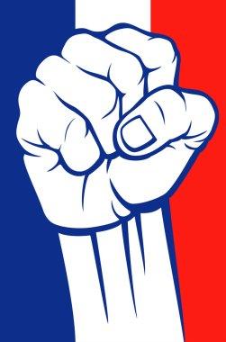 France fist