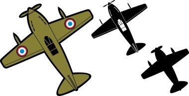 Vector planes
