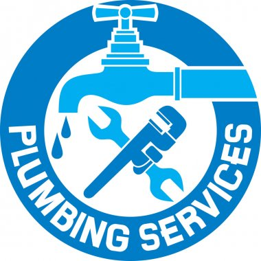 Repair plumbing symbol