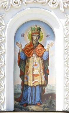 """Картина, постер, плакат, фотообои """"Православные картины"""", артикул 12609684"""