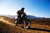 Fotografia moto sport