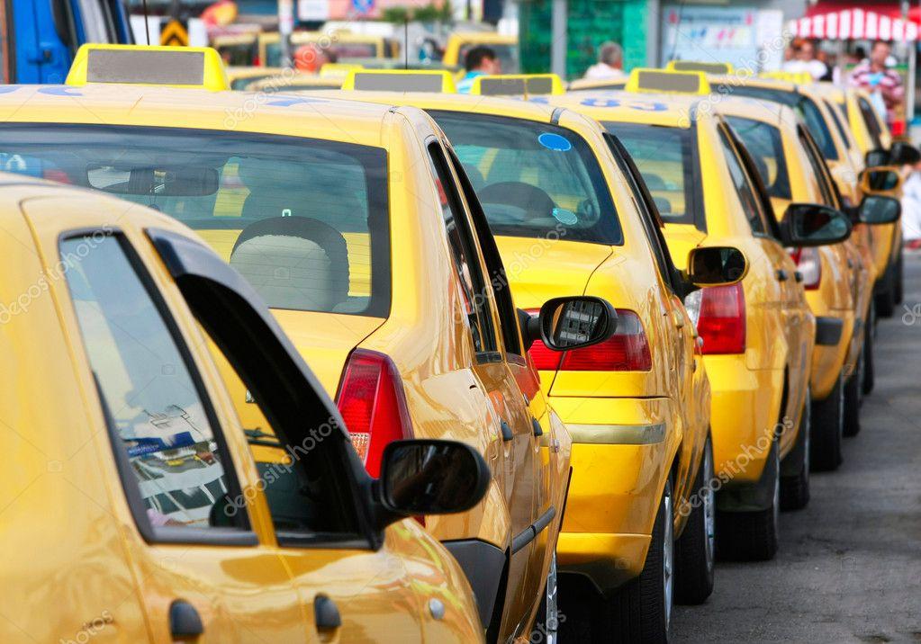 taxis #hashtag