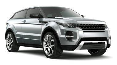 Compact Luxury SUV