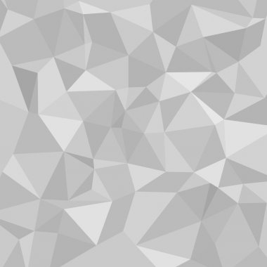 Vector abstract polygonal background. Many similarities to the author's profile clip art vector
