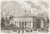 Fotografie Constantinople world fair