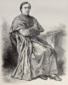 Photo Cardinal Bonaparte