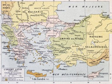 Aegean region