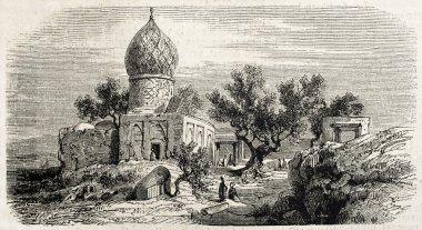Iman Zade Kassem