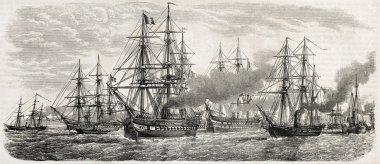 French fleet bis