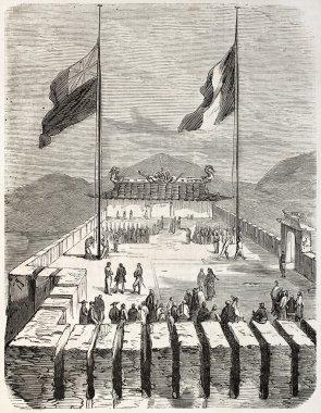 Joss-Hill fort
