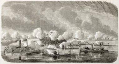 Charleston attack