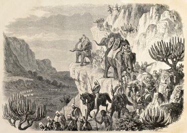 Abyssinian expedition