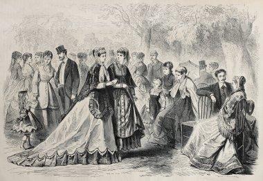 Fashion 1868