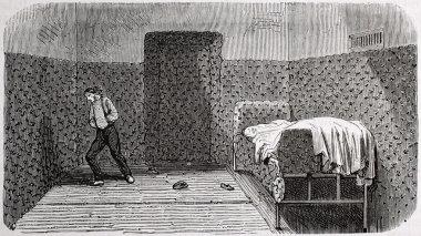 Padded room