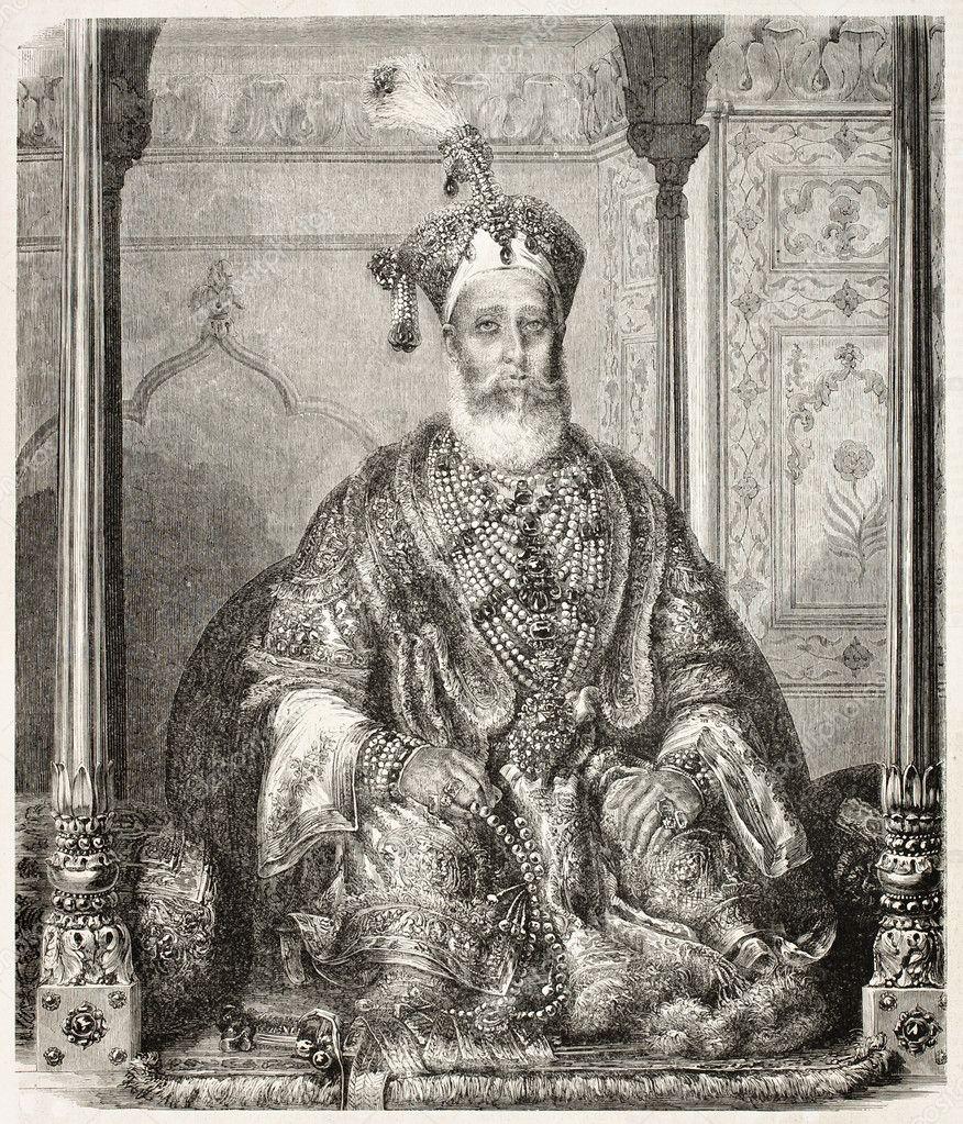 バハードゥル ・ シャー 2 世 — ...