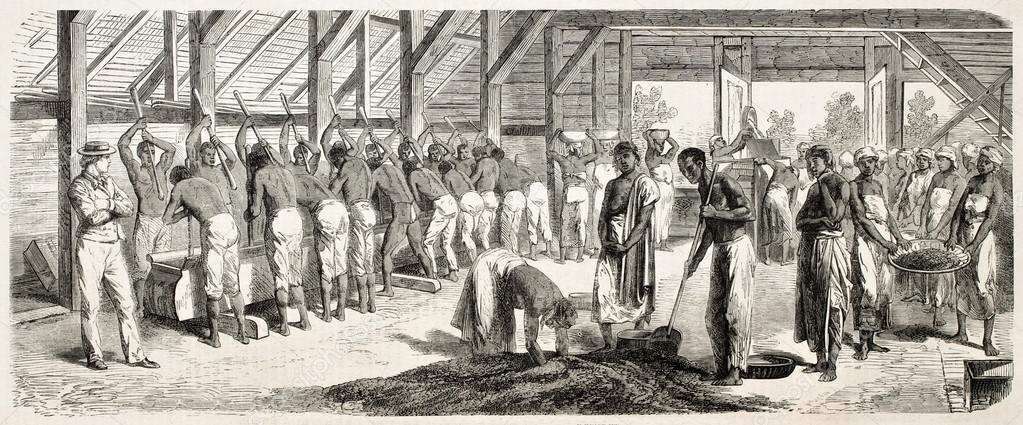 slavery #hashtag
