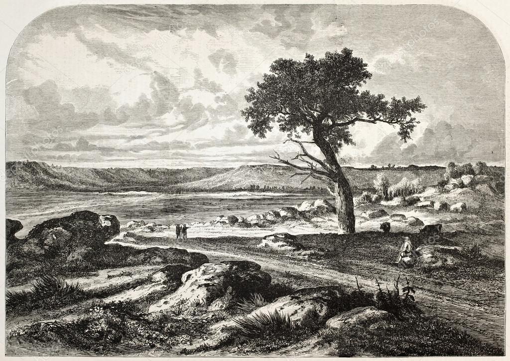 Gorges Apremont