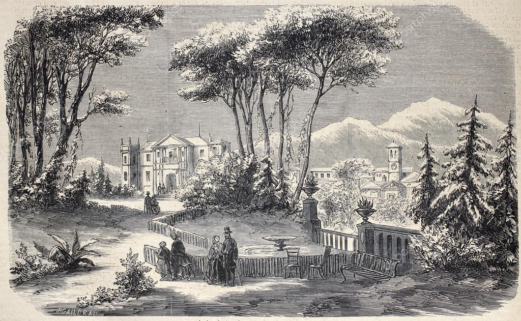 Villa Raimondi