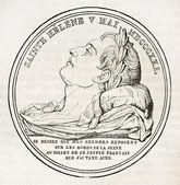 Napoleone che medaglia di bis