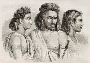 Bichari and Ababda