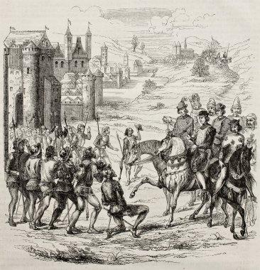 Maillotins revolt