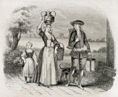 Wafers merchant