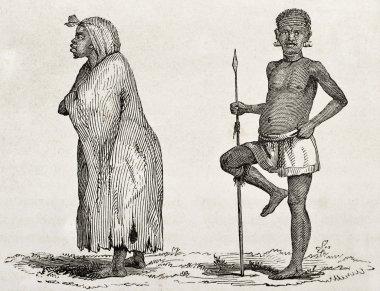 Tanganyika south