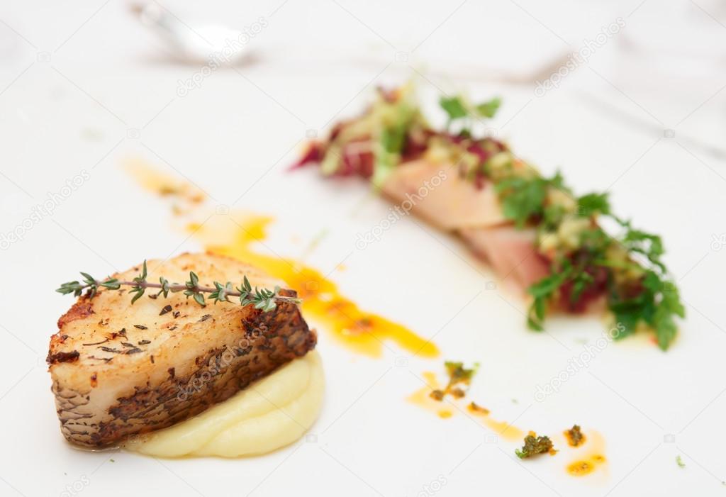 Houtcuisine good cucina beakerhead with houtcuisine for Haute cuisine