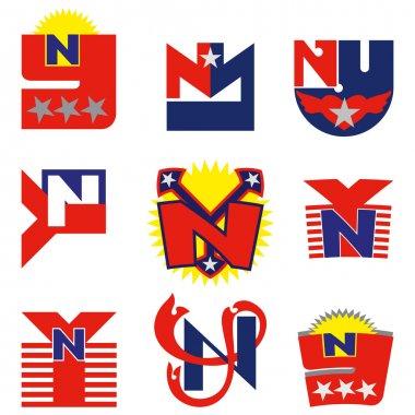 Monogram ,N,Y.