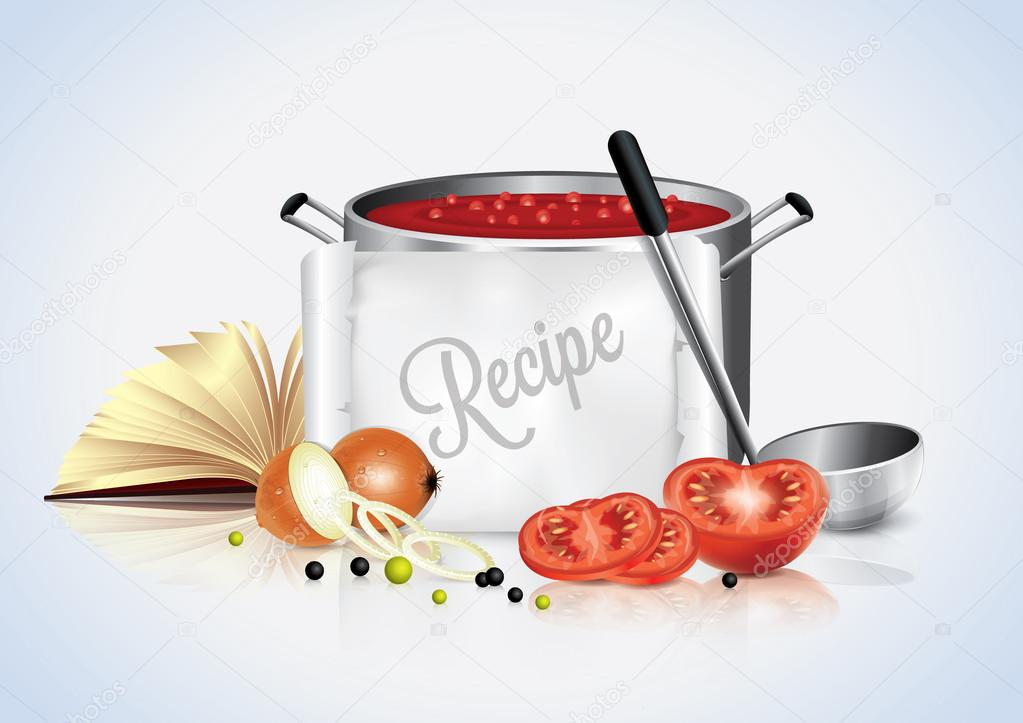 Culinary Banner Text