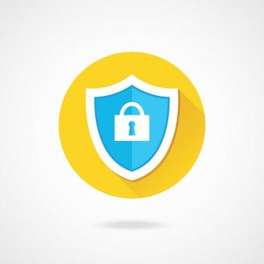 Vector Guard Shield Icon