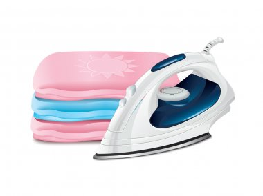 Clothes Iron2