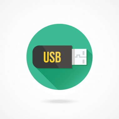 Flash USB Device