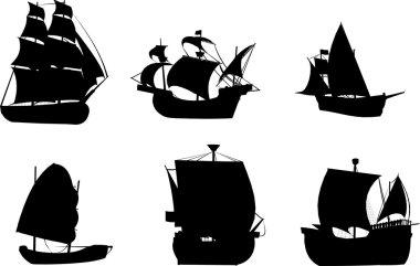 Ship, boat, frigate, sailer, yahting, yaht