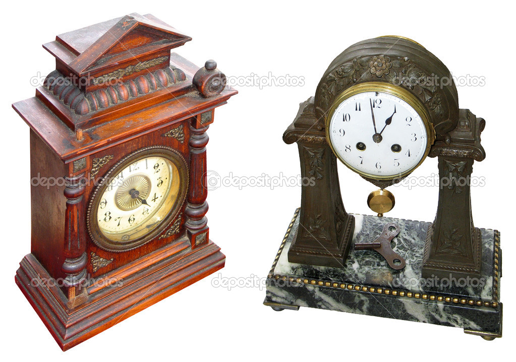 voyage asp reserve and calendar clock power portefeuille gilted watches pendulette with auction uk imhof table days brass de
