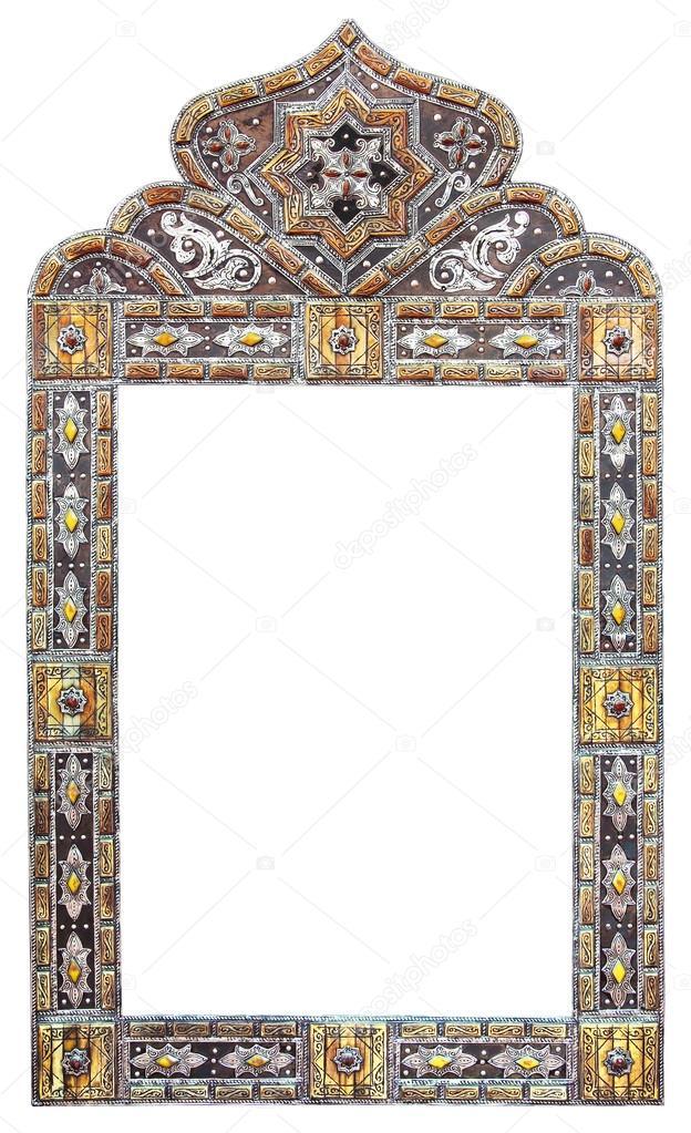Cadre Miroir Marocain Photographie Smuki 23892277