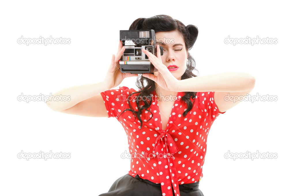 Style retro pin up - Boutique style americain ...