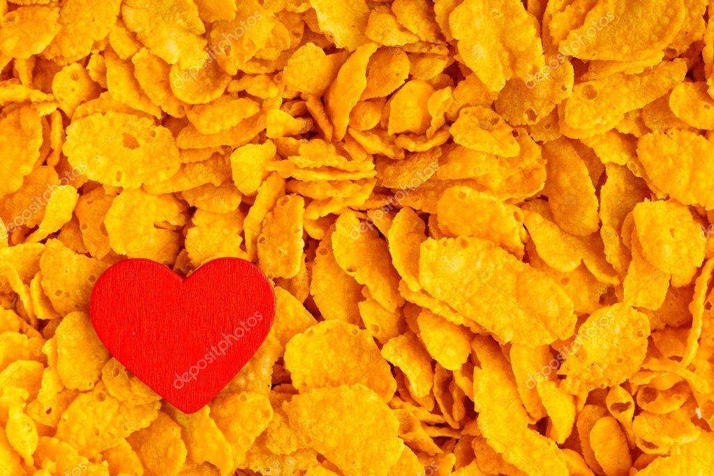 cornflakes diät
