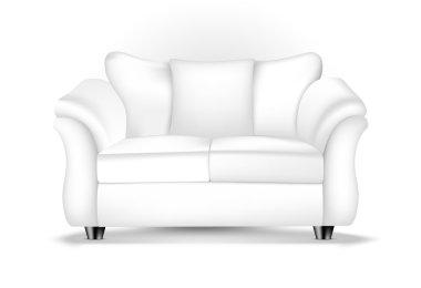 sofa white on white