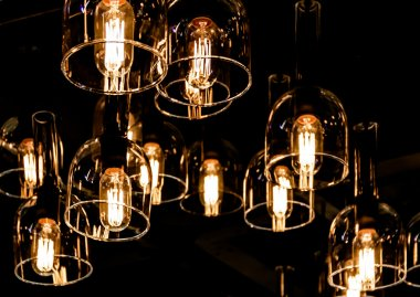 Lighting Decor, Close up