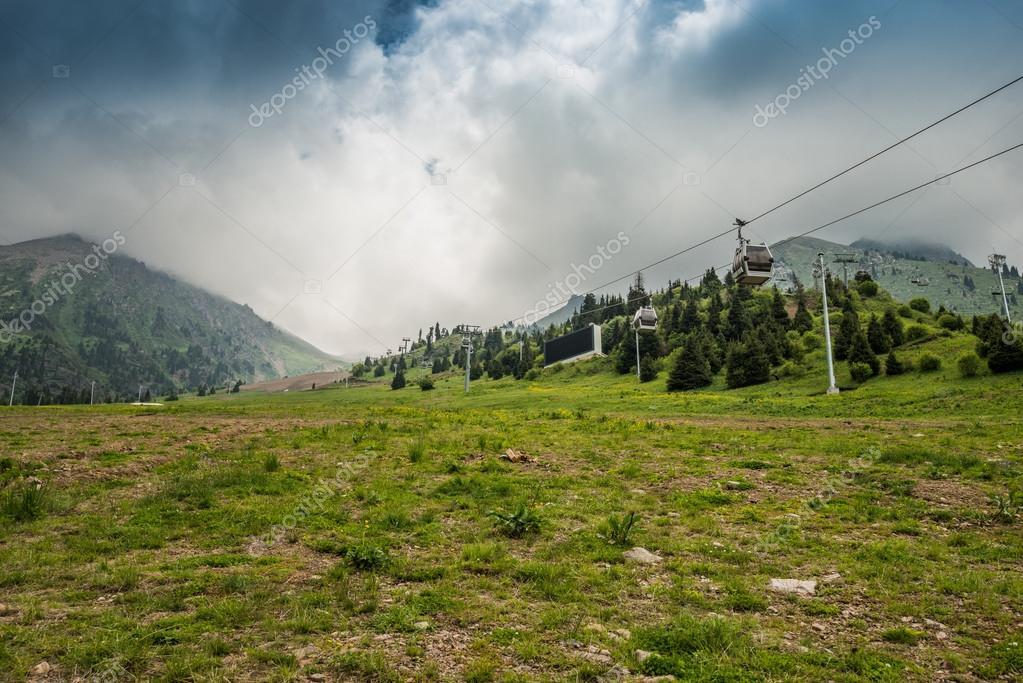 Gondola lift
