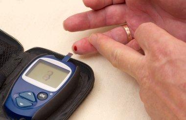 blood for care diabetes monitoring sugar
