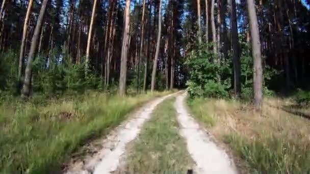 cesta zpět doprava