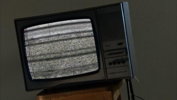 Megsemmisítése a televízió